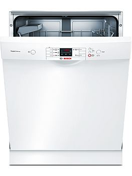 Bosch dishwasher error codes: e15, e22, e01, e09 [fixes] | the.