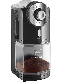 Bild på Melitta Molino Kaffekvarn