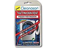Bild på Cleanosan TvättmaskinsRent 9-pack bliste