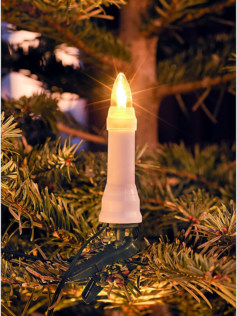 Julgransbelysning – utvalda modeller från kända varumärken på Elon.se feab2cf55c36b