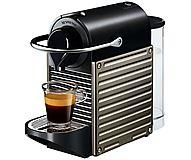 Bild på Nespresso Pixie Electric Titan - C60