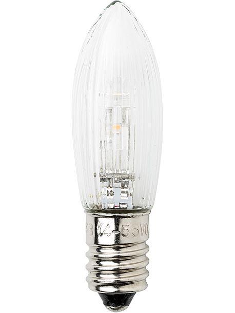 Bra Reservlampor till julbelysningen hos Elon NT-03