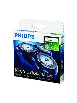 Philips HQ56 50 Tillbehör rakapparater 3d5b702e0e21d