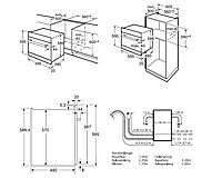Installation Diskmaskin Bosch
