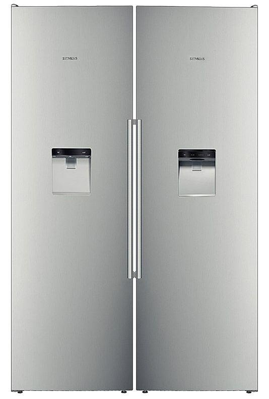 kylskåp och frysskåp paket